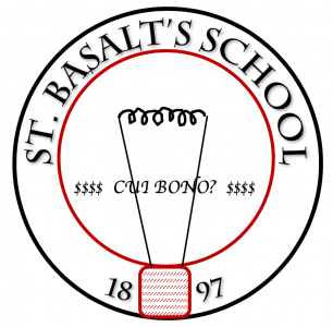Saint Basalt's School