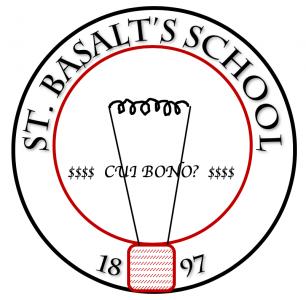 Saint Basalt's School
